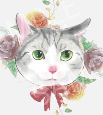 イラスト_猫